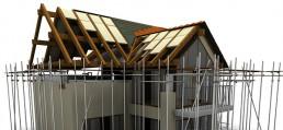 Construction maison individuelle à Étaules