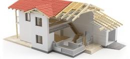 Construction maison individuelle à Saintes